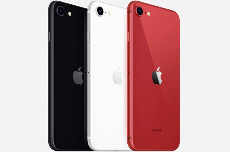 Article image for 'A sign of the times': Apple releases new budget iPhone