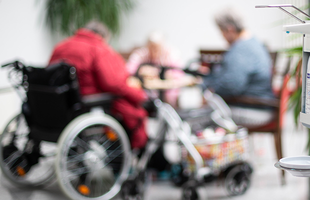 Article image for Aged care operators hit back at PM's orders