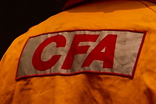 Article image for Siren sound: CFA volunteers to pay tribute to fallen police