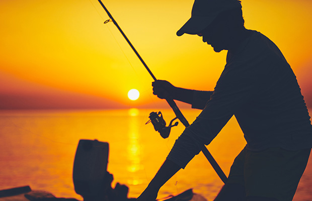 Article image for 'Not copping it': Shooters, fishers want to keep doing their thing