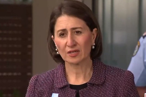 Article image for NSW restrictions relaxed: Home visits allowed from Friday
