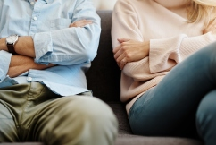 How to manage conflict with your partner in self-isolation — Psychology with Sabina Read