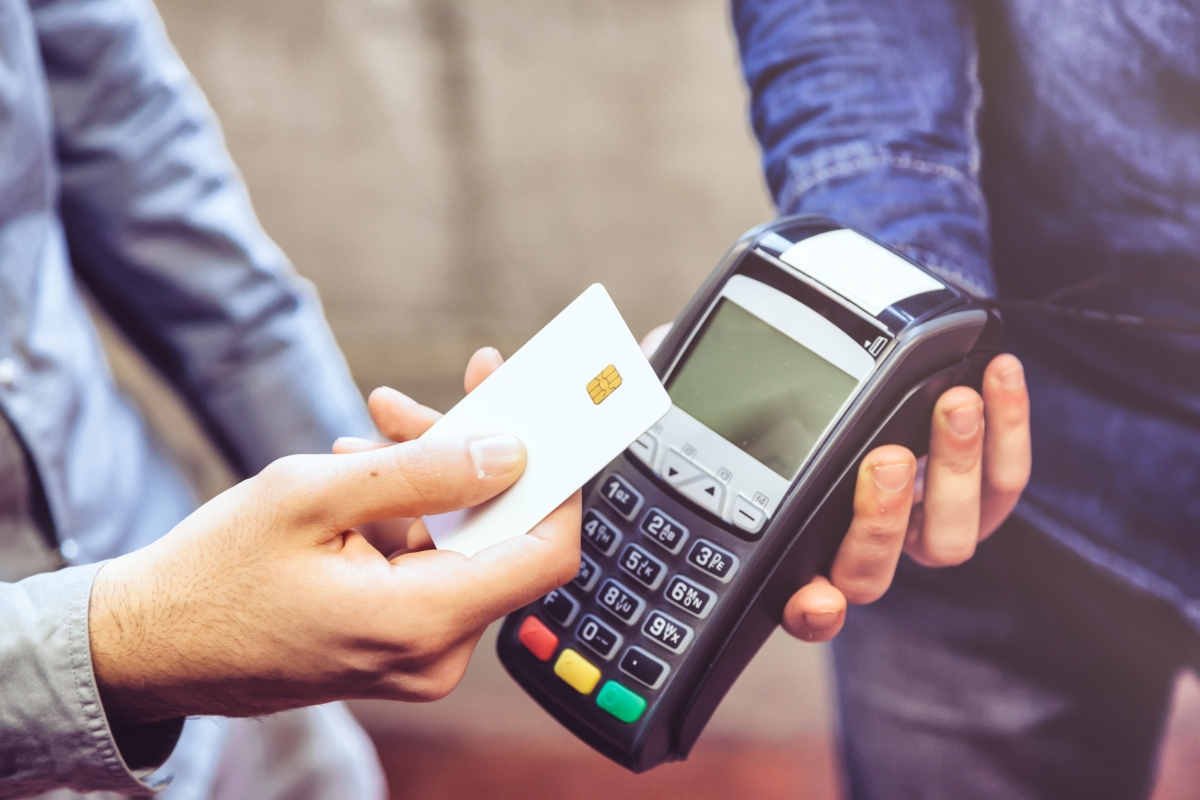 Article image for Why the tap-and-go payment limit is being doubled from next week
