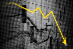 'It's a scary prospect': Consumer sentiment hits 30-year lows