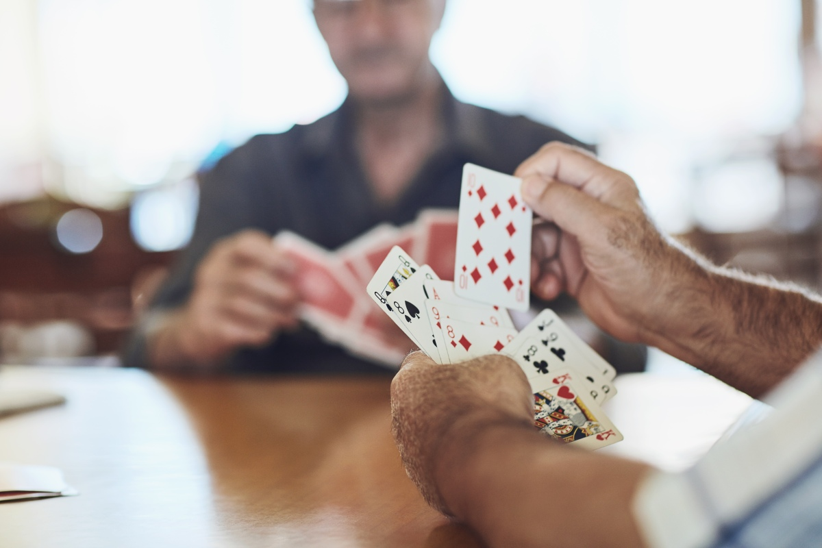 Article image for Thirteen poker players among the 67 fined for flouting COVID-19 rules