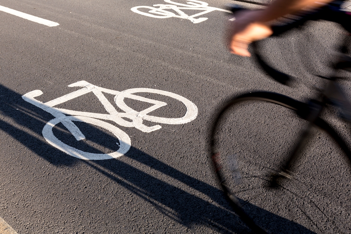 Article image for Push for major Melbourne roads to become cyclist-only thoroughfares