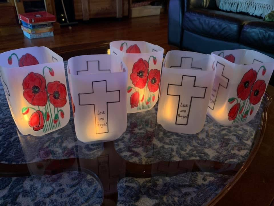 Article image for How Victorians are preparing to commemorate Anzac Day at home