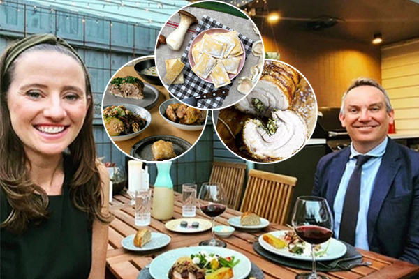 Article image for Kate's BIG list of eateries that are still open for (take-away) business!