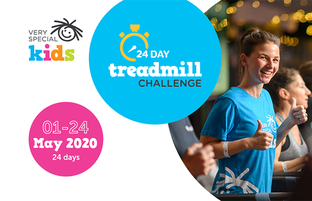 Article image for Register your Very Special Kids challenge team, or donate here!