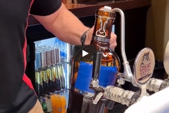 Tony Leonard: How you can enjoy a tap beer from home during the COVID-19 lockdown!