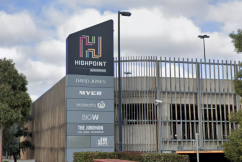 Highpoint department store worker tests positive to coronavirus