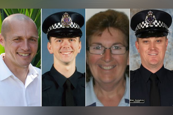 Article image for How Victoria Police will mark the first anniversary of the Eastern Freeway tragedy