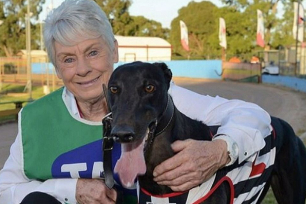 Article image for Decorated greyhound trainer found dead in suspicious circumstances