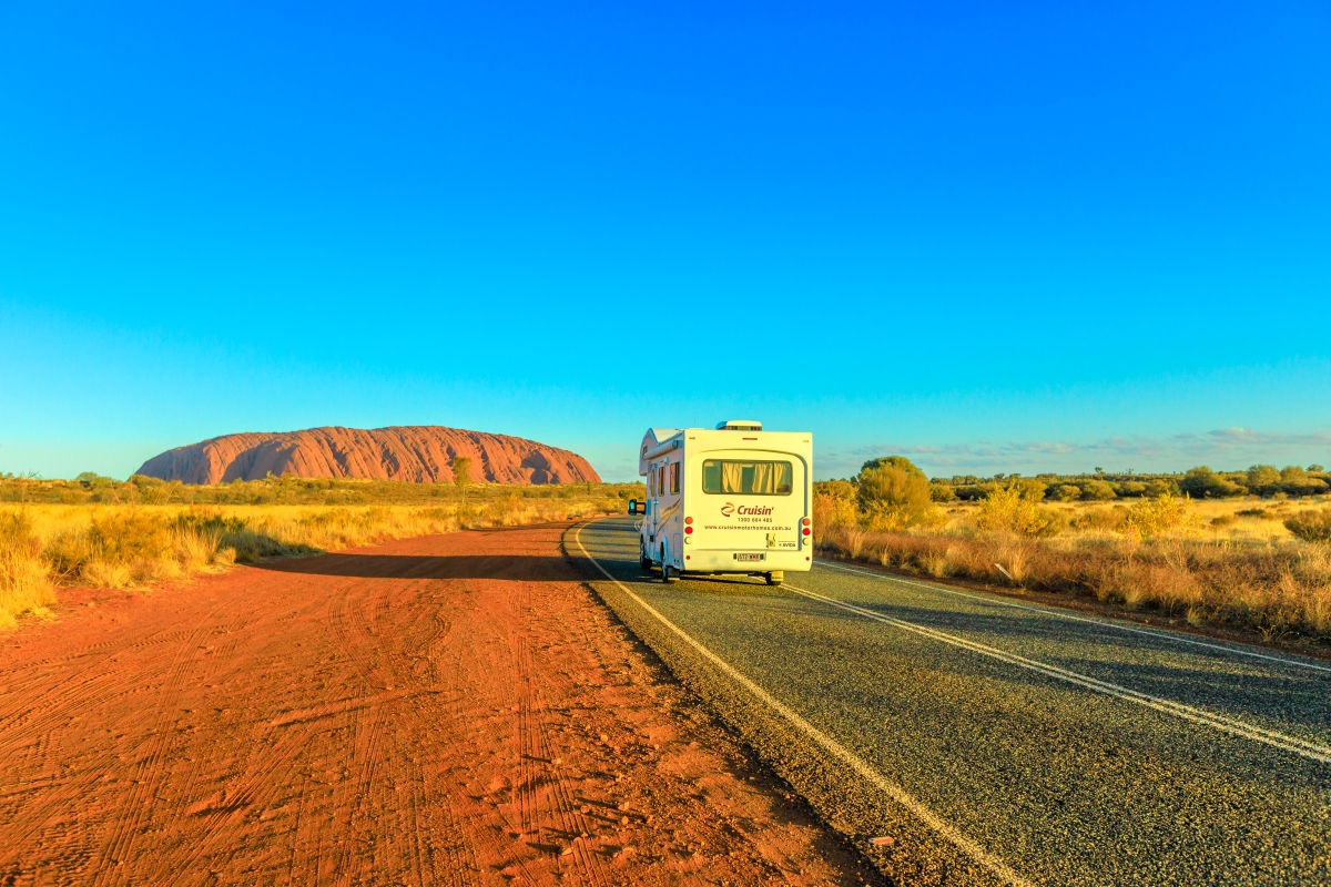 Article image for Australians urged to 'holiday at home' in wake of coronavirus pandemic