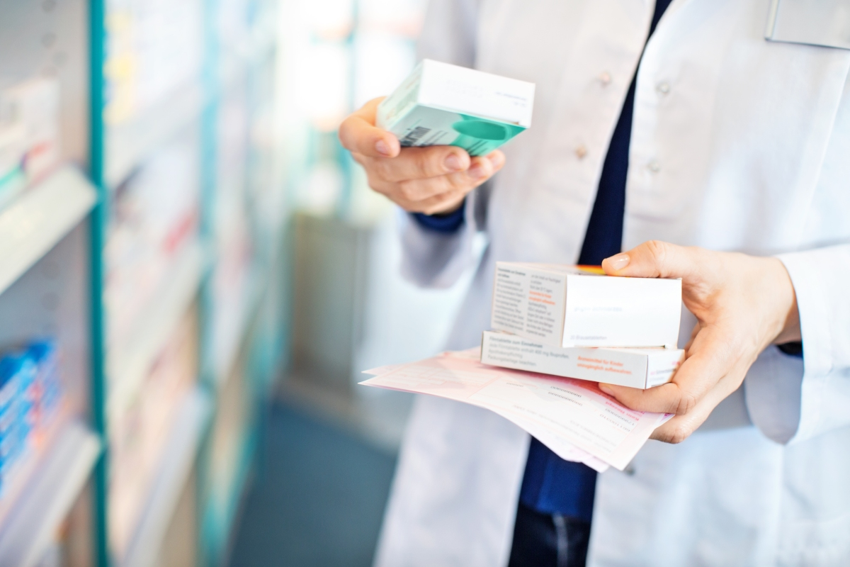 Article image for Chemists push for permanent change to prescription powers