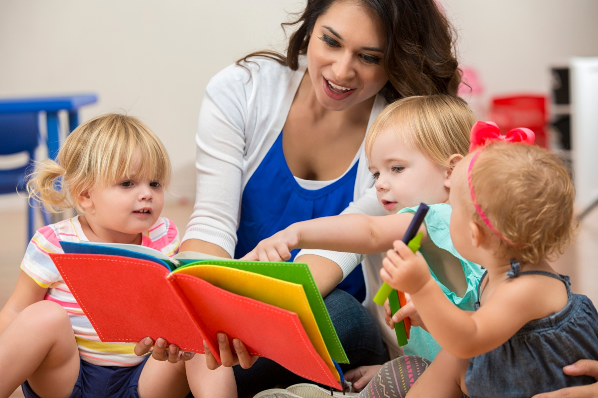 Article image for 'Future of Australia' at risk if free childcare is cut, says lobby group