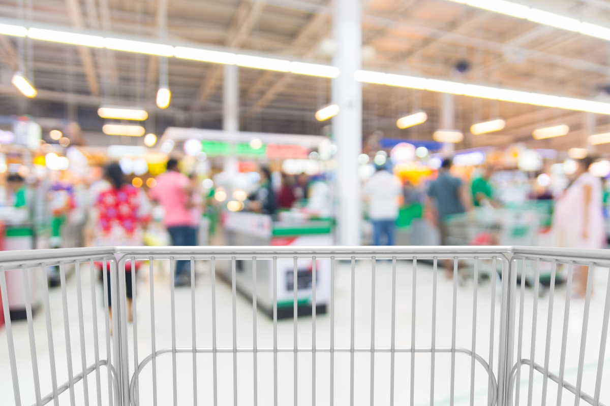 Article image for Supermarkets urged to stop 'promoting' unhealthy items