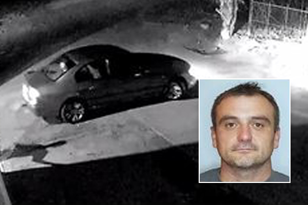 Article image for Police renew search for father of five who vanished more than a year ago
