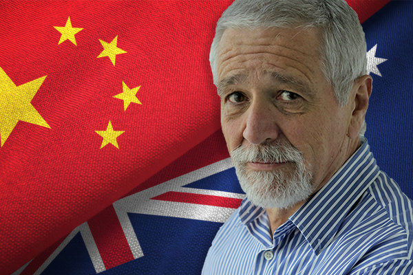 Article image for The Australians who Neil Mitchell says are the key to resolving the dispute with China