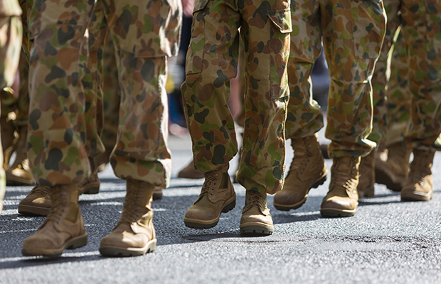 Article image for COVID-19 response: What the military are doing and the powers they have in Victoria
