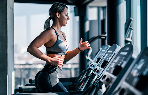 Article image for Women will be 'less likely' to return to the gym once restrictions lift, says PT
