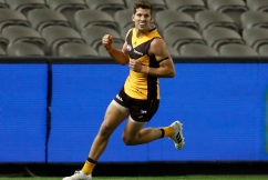 Hawthorn gun to miss at least the next month
