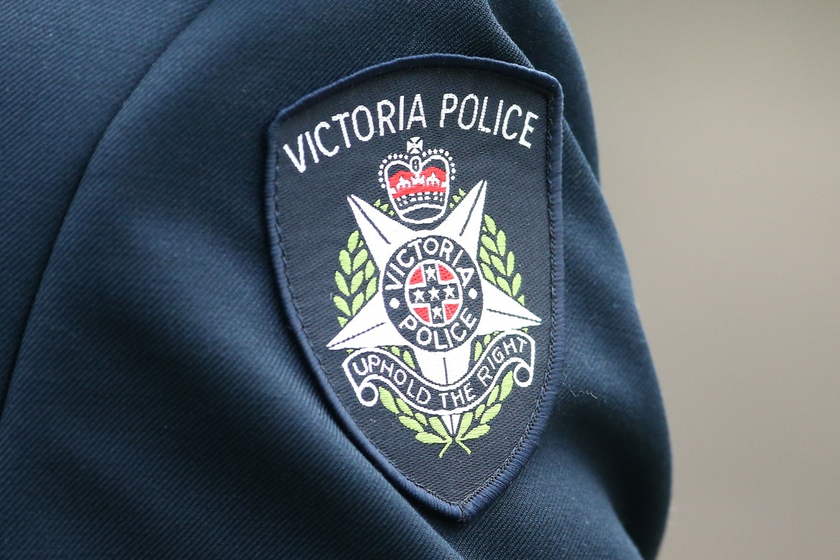 Article image for Victoria Police appoints new Chief Commissioner