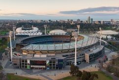 MCG set to welcome fans back after 9 months