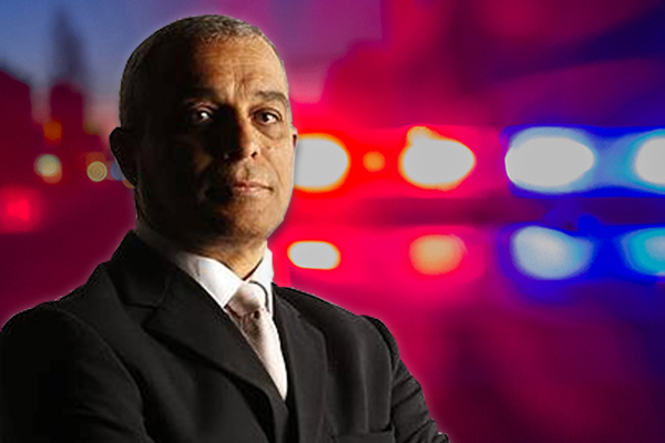 Article image for Why a former top cop is 'sick and tired' of hearing about Julian Knight