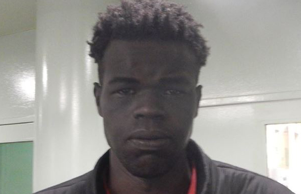 Article image for Former Essendon rookie wanted by police