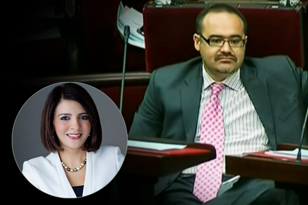 Article image for Labor in crisis: Marlene Kairouz becomes third minister to go as scandal deepens