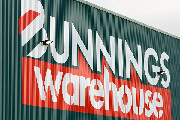 Article image for 'Fit and healthy' man with medical exemption explains what happened at Bunnings