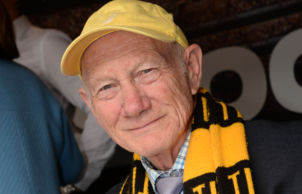 Article image for Kevin Bartlett responds to Patrick Dangerfield's comments regarding 16-a-side