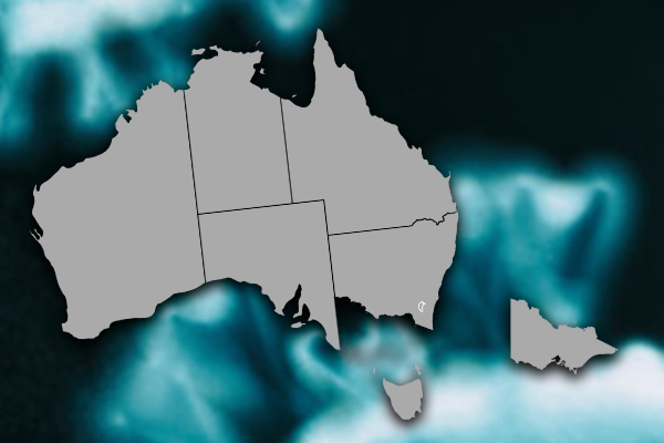 Article image for Victoria facing prospect of being cut off from rest of Australia indefinitely