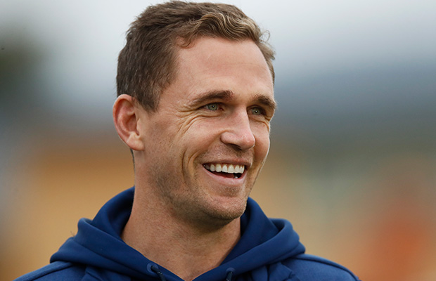 Article image for Why Joel Selwood 'doesn't like' Matt Rowell comparison