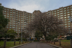 From inside the towers: 'Bitter shock' as residents go without food and essentials