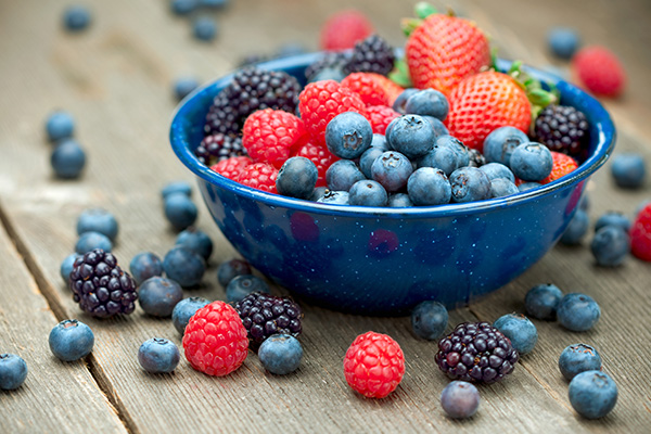 Article image for Karen Inge: 10 foods your skin will love!