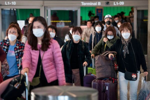 Article image for How governments use fear during the coronavirus pandemic
