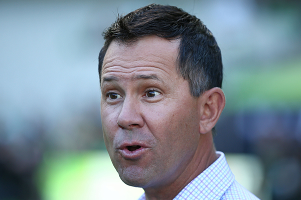 Article image for Ricky Ponting confirms rumoured retirement 'gift'