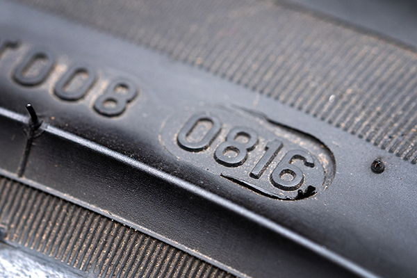 Article image for What the numbers on your car tyres mean!