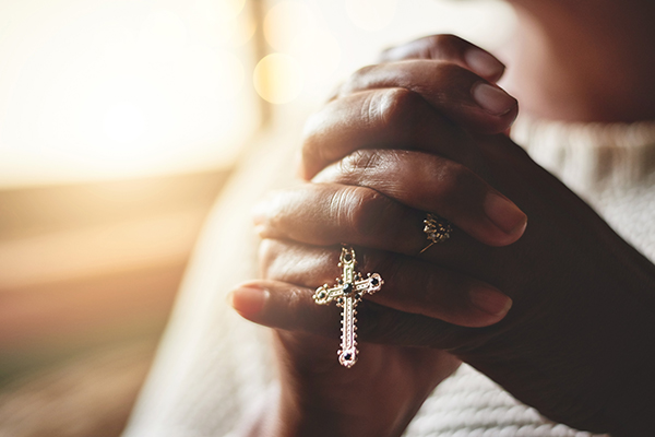 Article image for Religious leader seeks clarity on 'inconsistent' roadmap