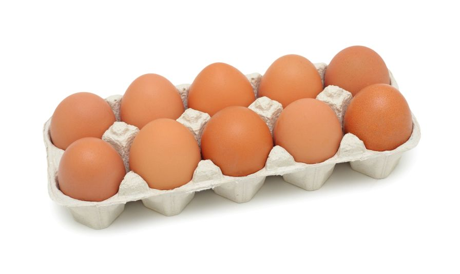 Article image for Nutritionist confirms the egg is a 'powerhouse' food, not a health risk