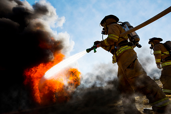 Article image for The draft memo that has Neil Mitchell seriously concerned ahead of the fire season