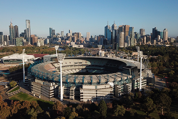 Article image for Losing AFL grand final to cost Victoria up to $100 million