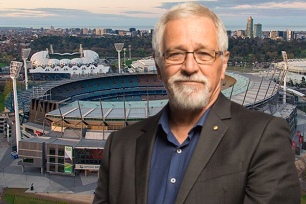 Article image for Neil Mitchell has got an AFL grand final day idea!