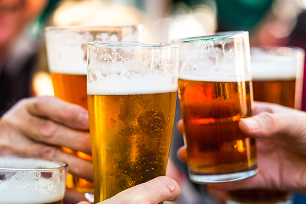 Article image for Country publican reacts to regional restrictions easing