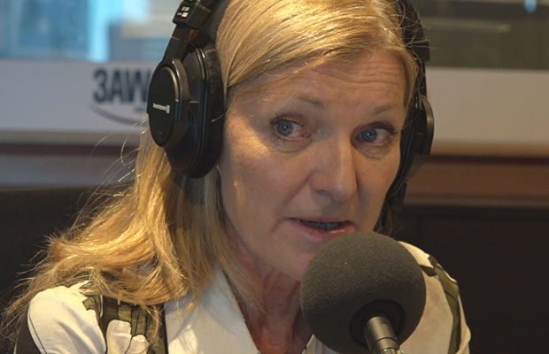 Article image for Neil Mitchell and Fiona Patten clash over controversial legislation
