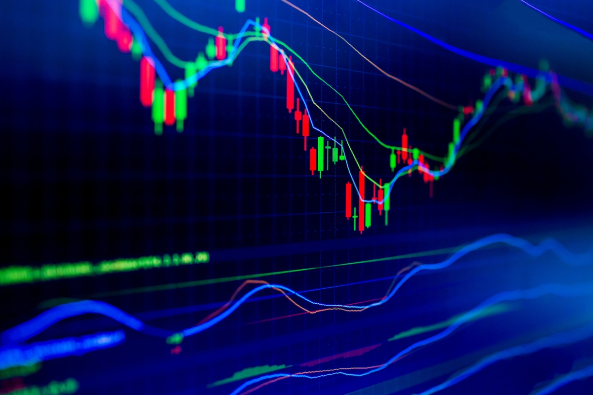 Article image for ASX sheds 2.2%, falls to lowest level since June