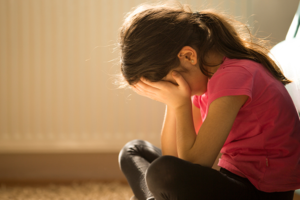 Article image for Despairing doctor's plea: Premier urged to ease restrictions as youth mental health crisis builds