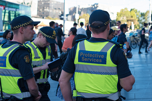 Article image for How Victoria's PSOs have been breaking the law for two decades